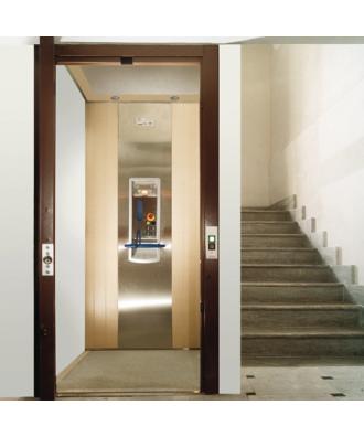 Plataforma elevadora - Ref: ORION