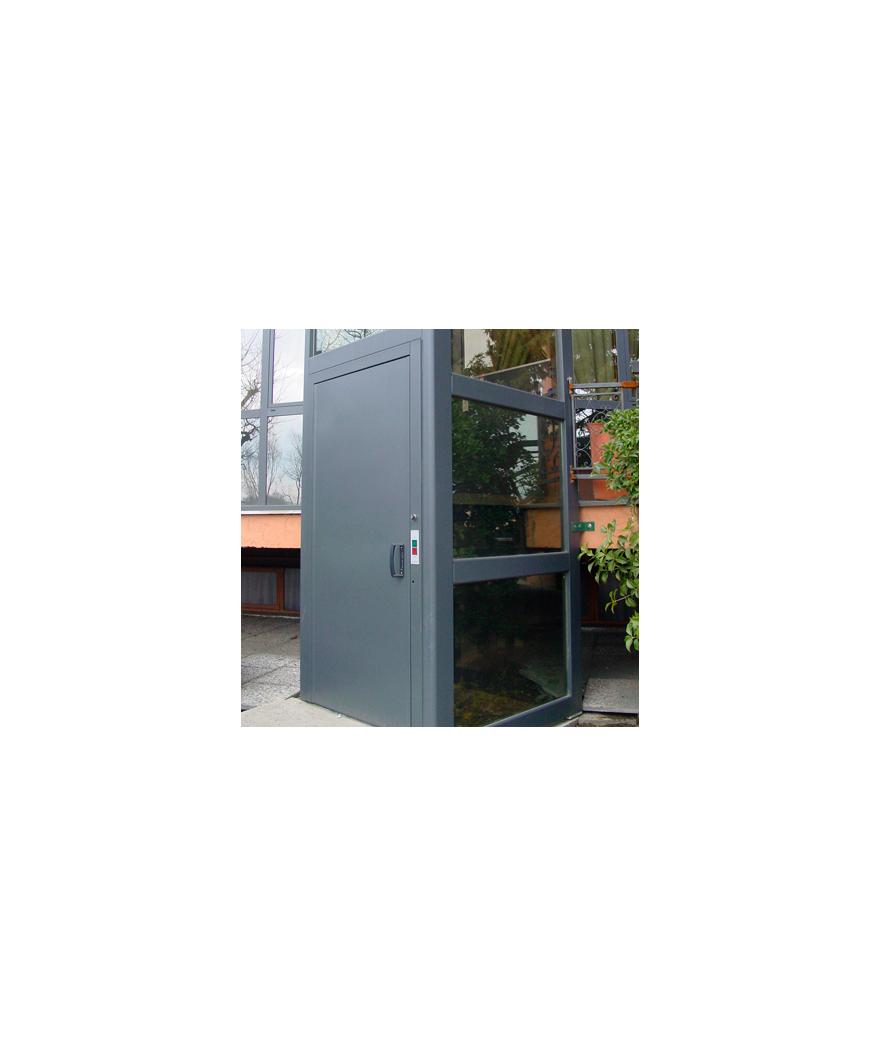 Plataforma elevadora - Ref: MIZAR y LILIPUT