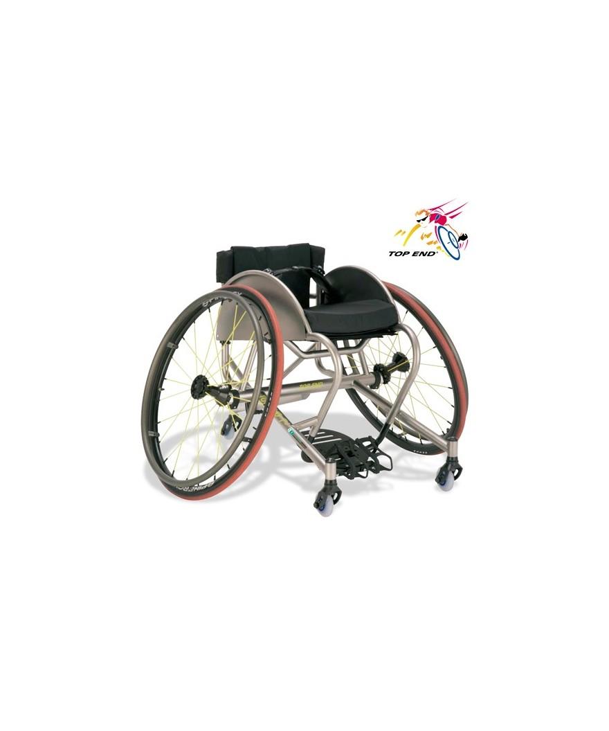 Silla de ruedas de tenis - Ref: TOP END TENNIS