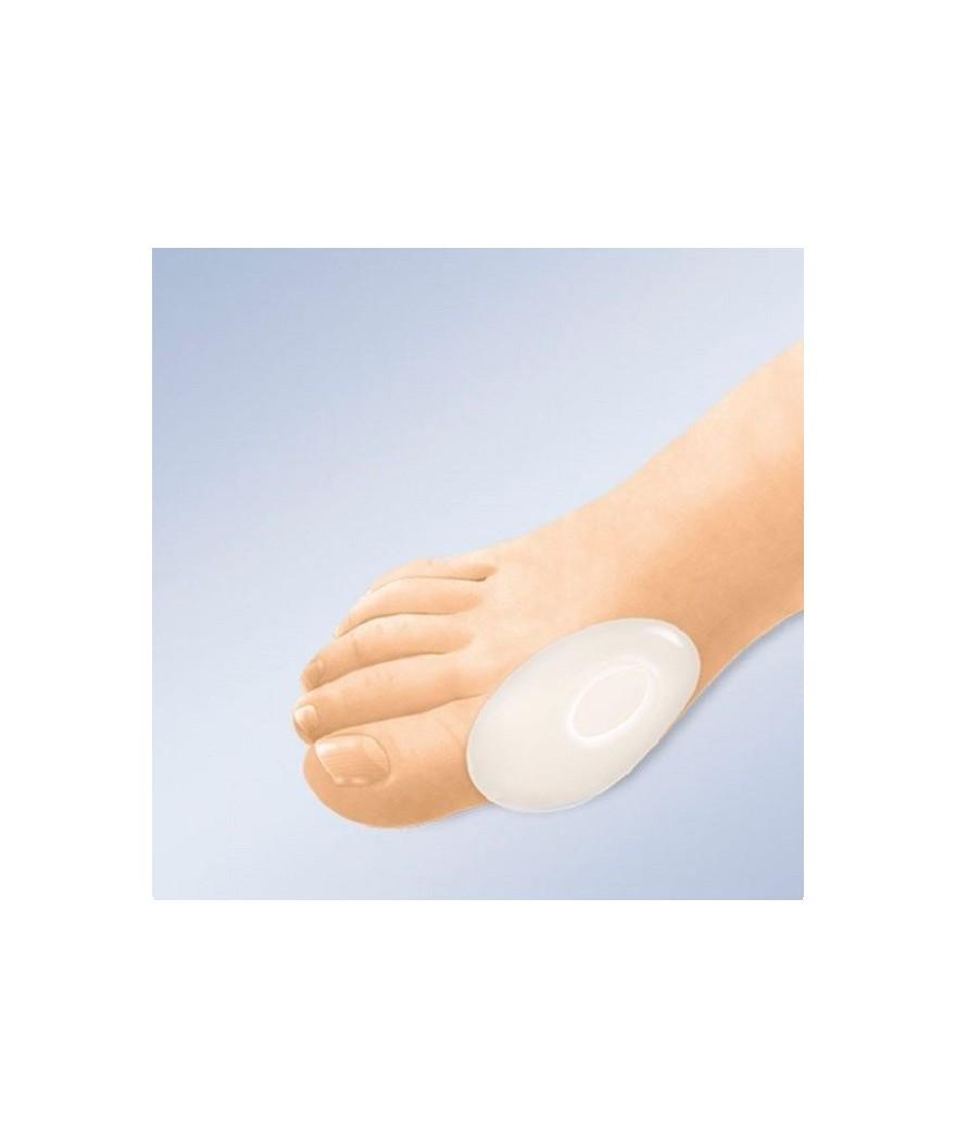 Protector de juanete simple gel puro - Ref: GL-122