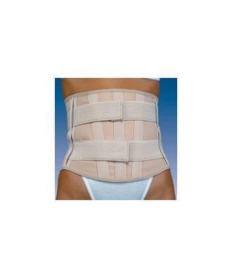 Faja semirrígida abdominal - Ref: A-130