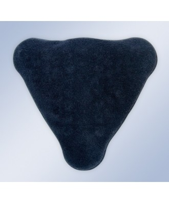 Almohadilla lumbar visco elástica - Ref: AL-070