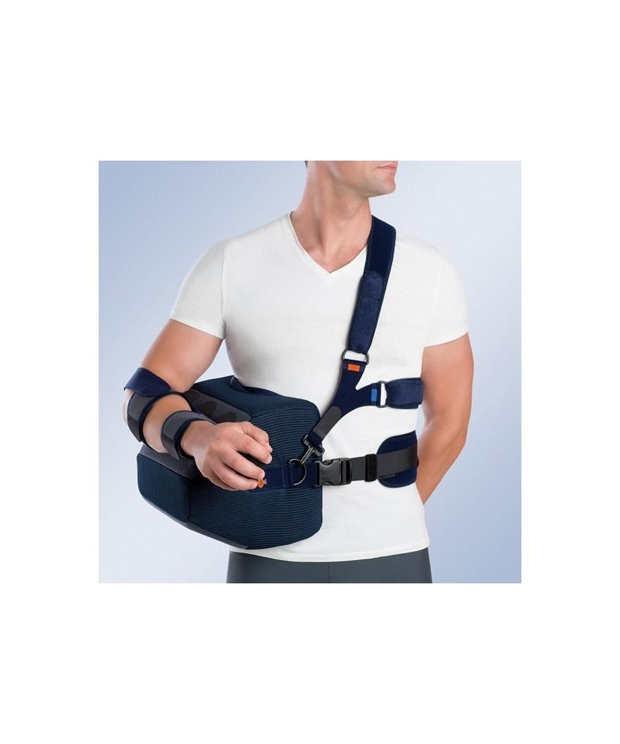 Ortesis de abducción de hombro (30°/45°) - Ref: C-46