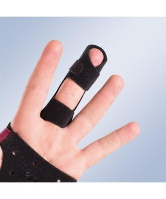 Férula dedos abiertos para dedos gruesos - Ref: FRD20