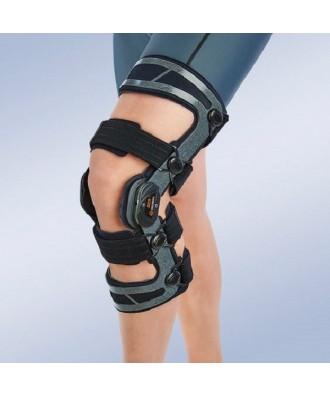 Ortesis funcional de rodilla con control de flexo-extensión - Ref: OCR100 (37cm) / OCR200 (40cm)
