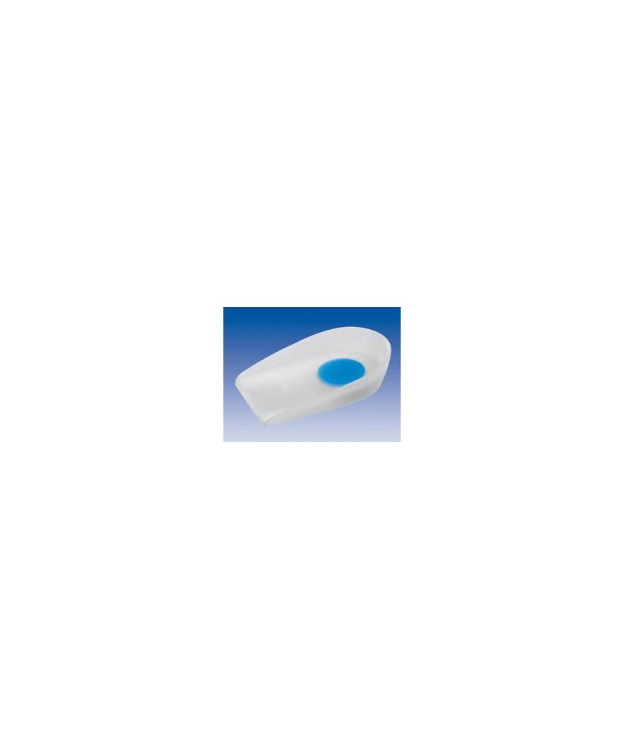 Talonera fina de silicona para espolón descarga central - Ref: TL-614