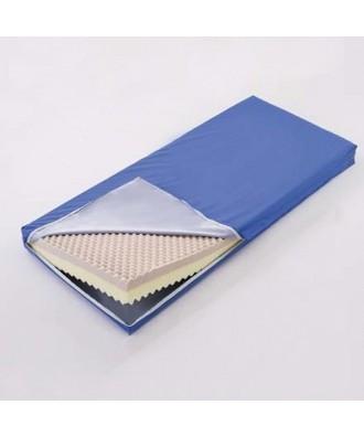 Colchón antiescaras de espuma y viscoelástico Softform - Ref: Viscomixt