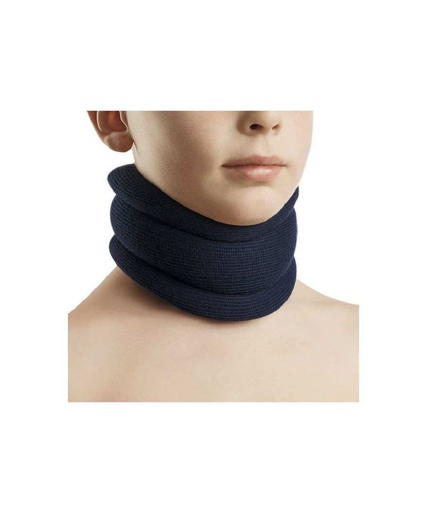 Collarín cervical para niños - Ref: CC2106