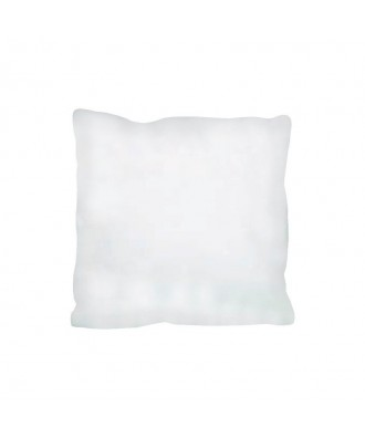 Cojín antiescaras cuadrado sintético blanco - Ref: 726