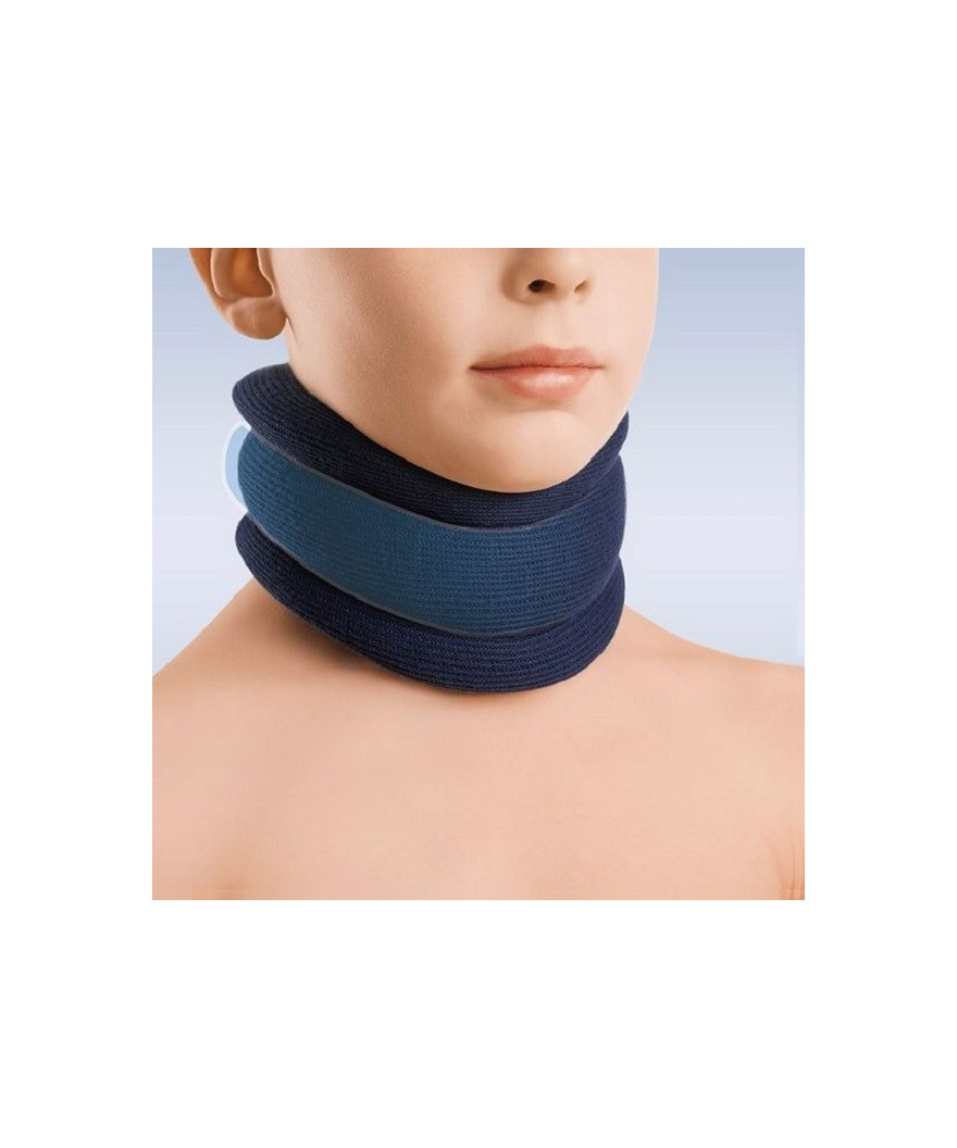 Collarín semirrígido para niños - Ref: CC2206