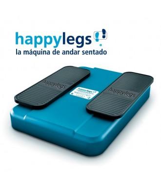 Ejercitador automático HappyLegs