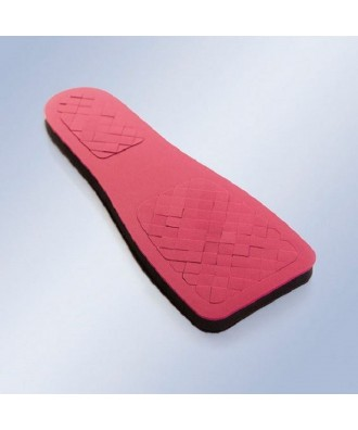 Plantilla especial para pie diabético/úlcera (especial zapato post-operatorio CP04) - Ref: PANCP