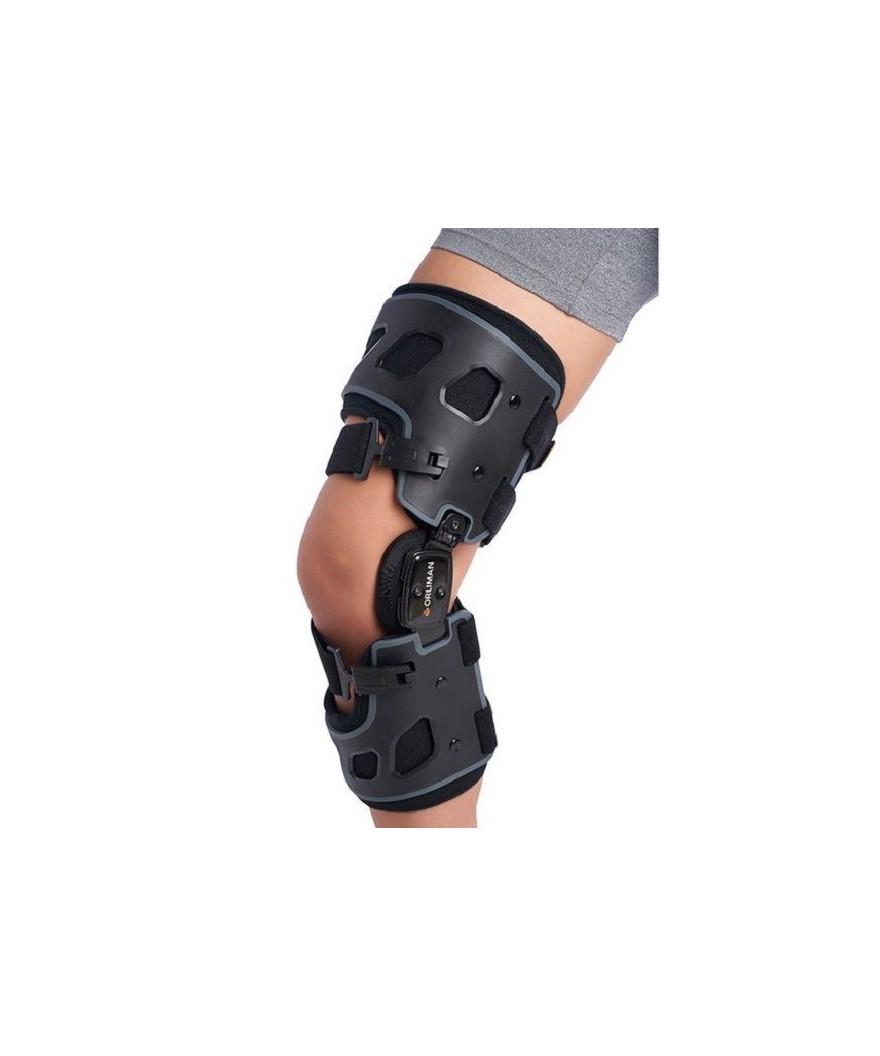 Ortesis funcional de rodilla para gonartrosis - Ref: OCR300D (derecha) / OCR300I (izquierda)