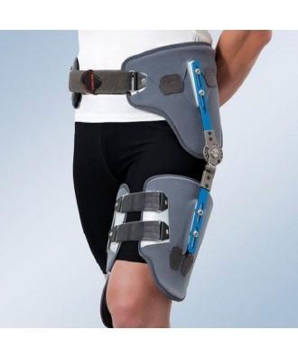 Órtesis estabilizadora de cadera con abducción - Ref: HO4001