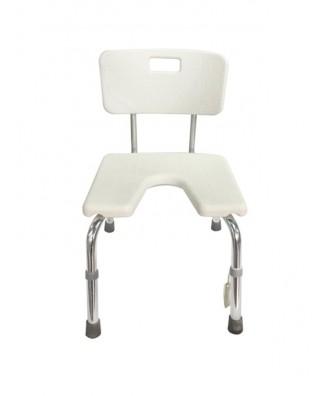 Cadeira para banho em U - Ref: 2193