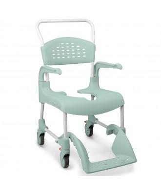 Cadeira de banho e wc Clean - Ref: AD-828