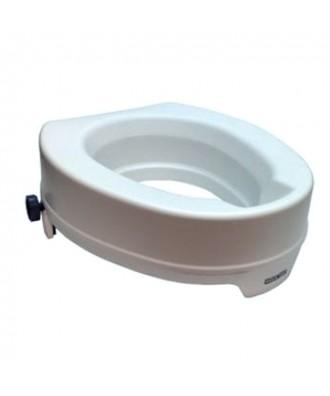 Alteador de sanita 10 cm sem tampa - Ref: Aquatec AT-90