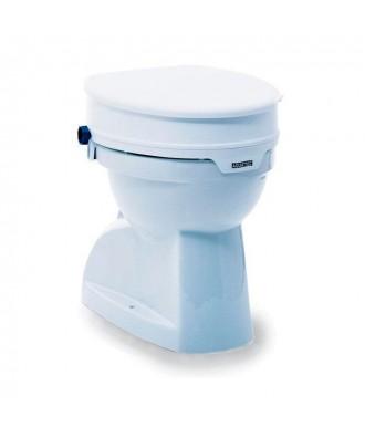 Elevador de WC 10 cm con tapa - Ref: AT-90