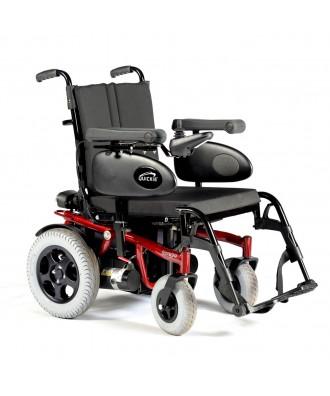 Cadeira de rodas elétrica - Ref: TANGO
