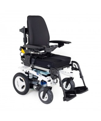 Silla de ruedas eléctrica - Ref: BORA