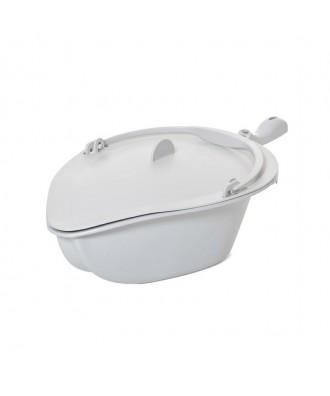 Urinol para cadeira de banho e wc Clean - Ref: A828/3