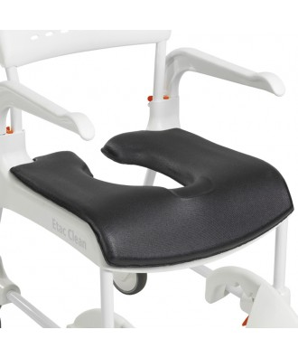 Assento suave para cadeira de banho e wc Clean - Ref: A828/1