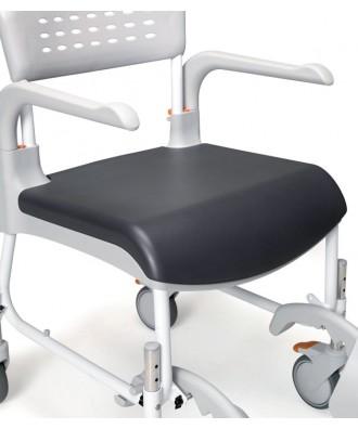 Tampa poliuretano para cadeira de banho e wc Clean - Ref: A828/10