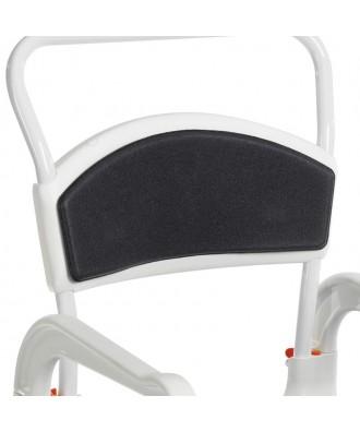 Encosto suave para cadeira de banho e wc Clean - Ref: A828/2