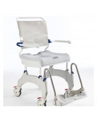 Cadeira de banho e wc - Ref: Ocean ERGO