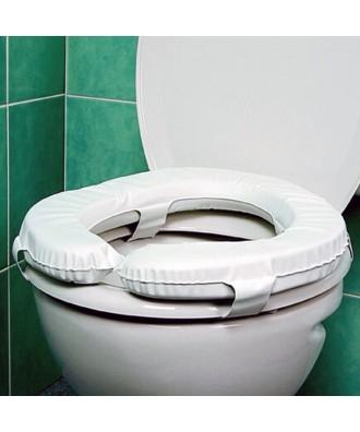 Protetor de banheiro - Ref: Confort