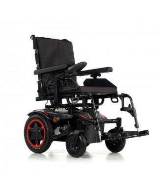 Silla de ruedas eléctrica - Ref: Q100 R