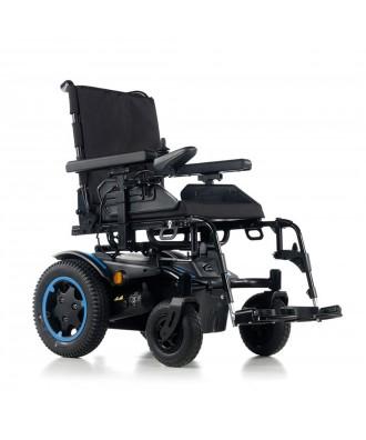 Silla de ruedas eléctrica - Ref: Q200 R