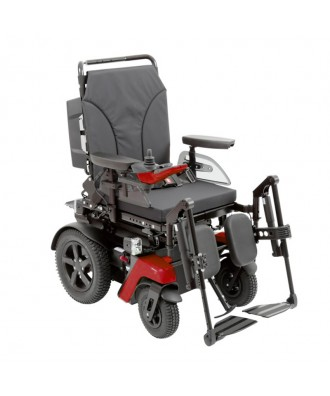 Silla de ruedas eléctrica - Ref: JUVO B4