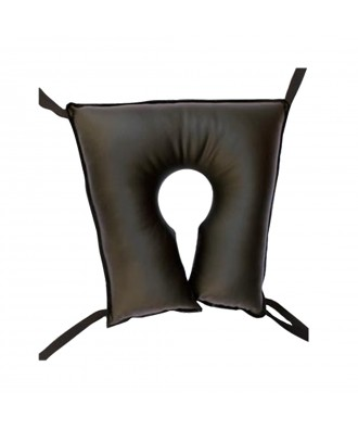 Almofada antiescaras ferradura de poliuretano - Ref: 329