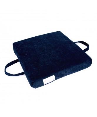 Almofada anti-escaras quadrado de flutuação líquida - Ref: SIGEL Quadrado