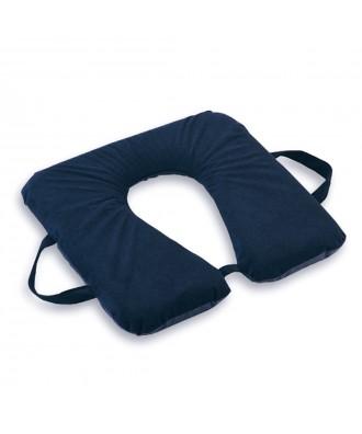 Almofada anti-escaras ferradura de flutuação líquida - Ref: 102901002