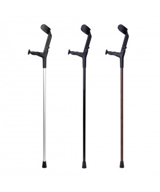 Muleta anatómica altura fija- Ref: BCRA-F