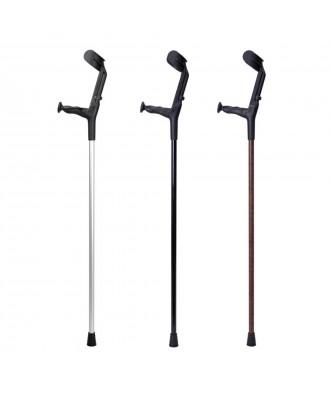 Muletas anatómicas altura fija- Ref: BCRA-F