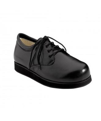 Zapato unisex plastazote cordones - Ref: 0001NE