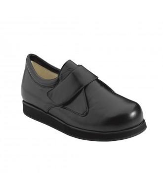 Sapato unissexo plastazote velcro - Ref: 0002NE