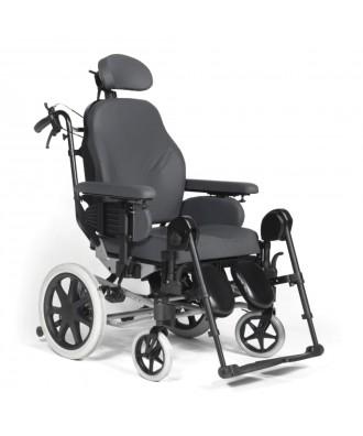 Cadeira de rodas posicionadora - Ref: RelaX2