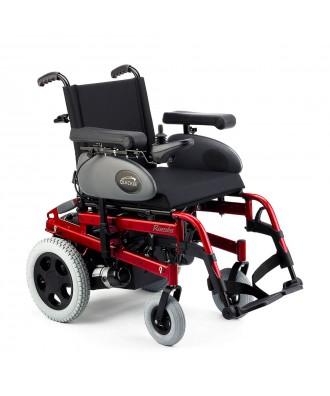 Silla de ruedas eléctrica plegable - Ref: RUMBA