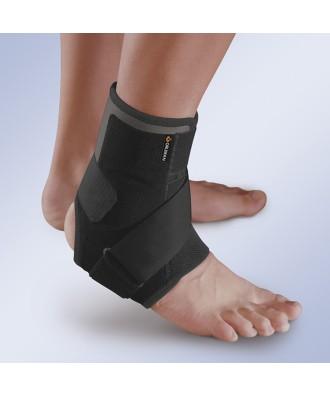 Estabilizador de tornozelo com placas termoplásticas - Ref: EST-084