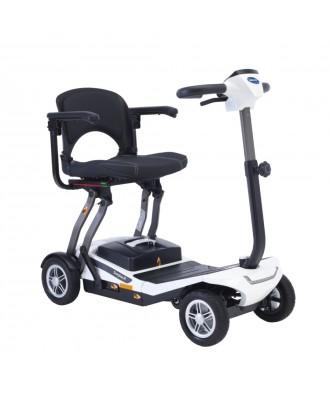 copy of Cadeira de rodas dobrável elétrica - Ref: SOROLLA