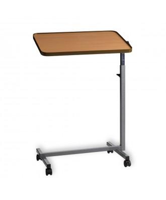 Mesa auxiliar madeira - Ref: AD683M