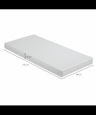 Colchón de espuma - Ref: CLINIC