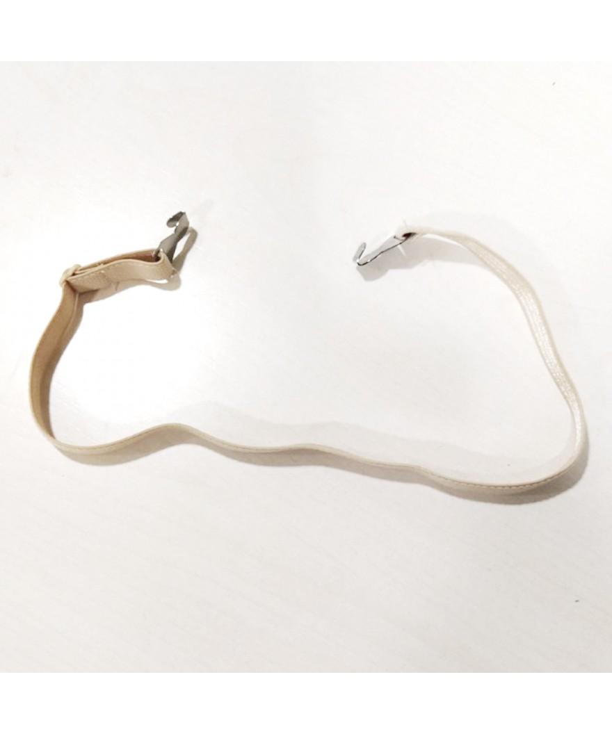 Cinta para sujetar la cánula de traqueotomía - Ref: CINTA