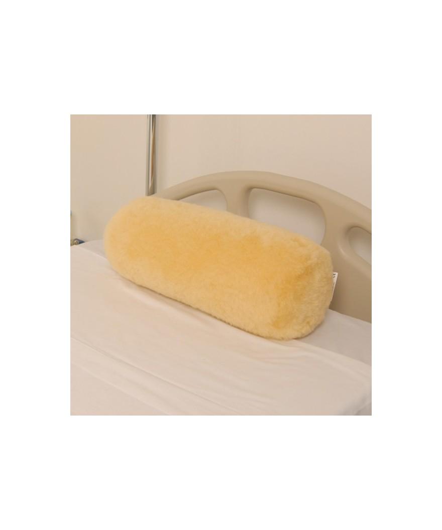 Almohada de lana natural - Ref: 10600