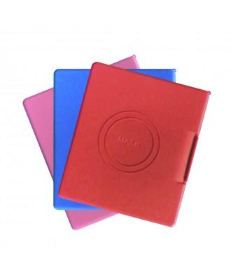 Caja guarda mascarillas (Pack de 2 uds)