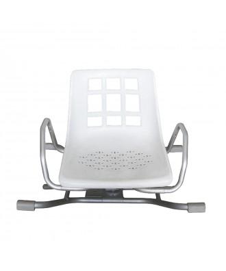 Assento giratório de banheira - Ref: U276
